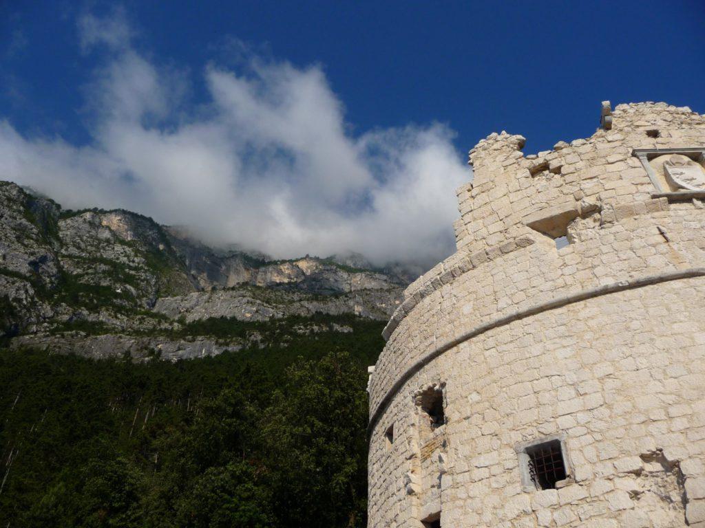 Bastione am Gardasee