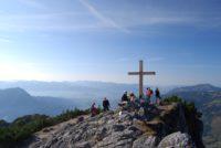 Klettersteig Iseler : Iseler m salewa klettersteig bergtouren und