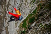 Klamml Klettersteig  - Bild: © Roland Schonner