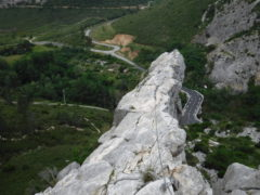 Klettersteig Ardennen : Klettersteig calmont mosel eifel wunderschön