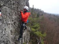 Klettersteig Höhenglücksteig : Klettersteig höhlenexpedition jochen schweizer
