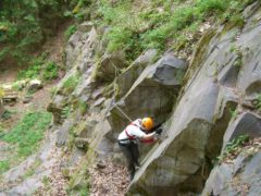 Klettersteig Fränkische Schweiz : Klettersteig gehen mal bei jollydays finde deins