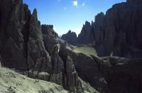 Alpinisteig - Bilder: Reinhard Drescher