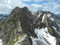 Hindelanger Klettersteig Ungesicherte Stellen : Vom einsteiger bis zum profi fünf klettersteige in deutschland