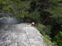 Klettersteig Niederösterreich : Ötk klettersteig bergsteigen