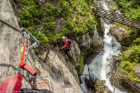 Klettersteig Zillertal : Klettersteige zillertal urlaub aktivitäten wandern klettern