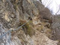 Hohe Wand Klettersteig : Wanderland austria von unterhöflein auf die hohe wand