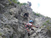 Klettersteig Deutschland : Klettersteige deutschland