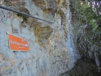 Klettersteig F : Sa oktober jugend und familie on tour klettersteig f