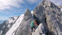 Klettersteig Königsjodler : Klettersteig königsjodler austria alps mapio