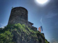 Klettersteig Griffen : Klettersteige für anfänger fünf touren spaß und genuss