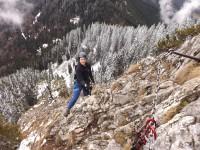 Klettersteig Am Ettaler Mandl : Ettaler manndl oberammergau wanderung klettersteig mit kindern