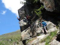 Klettersteig Obergurgl : Kostenlose climbhow klettersteig workshops bergsteiger magazin