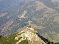 Klettersteig Iseler : Klettersteige und wanderungen im tannheimer tal lisa unterwegs