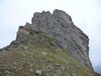 Klettersteig Türmljoch