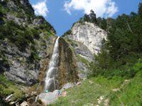 Klettersteig Tegernsee : Klettersteige bei münchen u empfehlungen für anfänger und