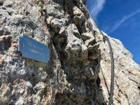 Klettersteig Königsjodler : Königsjodler klettersteig tour der extraklasse auf den hochkönig