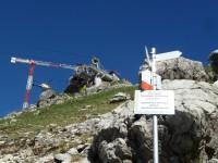 Hindelanger Klettersteig Ungesicherte Stellen : Hindelanger klettersteig go and travel