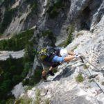 Siega Klettersteig