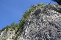 Klettersteig Grünstein : Grünstein klettersteig am königssee isidorsteig hotelroute