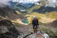 kuehtai-panorama-klettersteig - Bild: Walter Möhrle