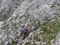 Klettersteig Schwarzwald : Todtnauer klettersteig bächli bergsport