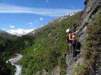 Klettersteig Obergurgl : Klettersteig obergurgl hochgurgl die orte im porträt