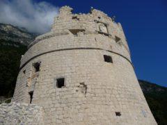 Bastione Gardasee Riva del Garda 1