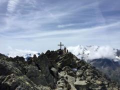 Klettersteig Jegihorn : Jegihorn klettersteig