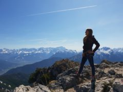 Klettersteig Weibl : Ettaler manndl oberammergau wanderung klettersteig mit kindern