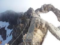 Klettersteig Oberjoch : Salewa klettersteig sport freizeit bad hindelang