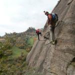 hoachwool klettersteig - Bild: Sandra Poschinger