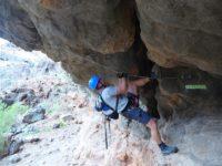 Klettersteig F : Die schwersten klettersteige der welt