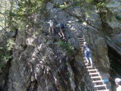 Klettersteig Zimmereben : Klettern klettersteige via ferrata bouldern klettertouren im
