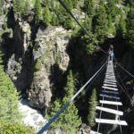Klettersteig Obergurgl