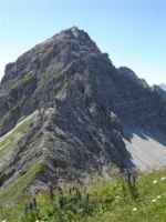 karhorn klettersteig - Bild: UD