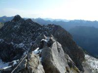 Klettersteig Bad Hindelang : Hindelanger klettersteig bergsteigen