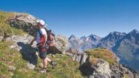 Schleinitz Klettersteig © GRAFIK ZLOEBL