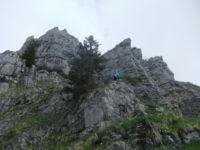 Klettersteig Netstal : Klostertaler klettersteig am fallbach bergsteigen