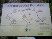 Klettersteigset Rot : Konsteiner klettersteig altmühltal oberlandsteig