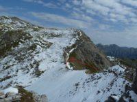 Klettersteig Bad Hindelang : Oberjoch bad hindelang iseler klettersteig allgäu
