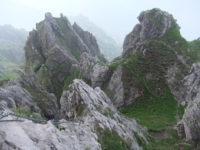 Klettersteig Comer See : Klettersteige comer see