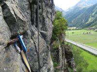 Klettersteig Längenfeld : Photo g bild von klettersteig lehner wasserfall längenfeld