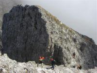 Klettersteig Innsbruck : Klettersteig kurse touren Ötk