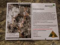 Klettersteig Bregenz : Klettersteig känzele bregenz kanzelfelsen