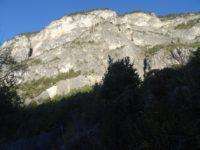 Klettersteig Geierwand : Klettersteig geierwand bei haiming mieminger kette