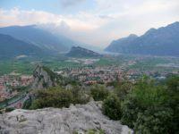 Klettersteig Colodri : Klettersteig colodri klettern arco gardasee