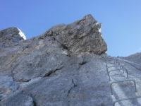 Klettersteig Basel : Klettersteige schweiz