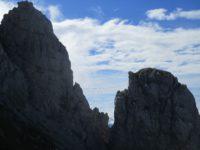 Däumling Klettersteig - Bilder: Konrad Rauscher