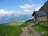 Klettersteig Henne
